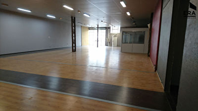 LOCAL COMMERCIAL FENOUILLET / TOULOUSE NORD
