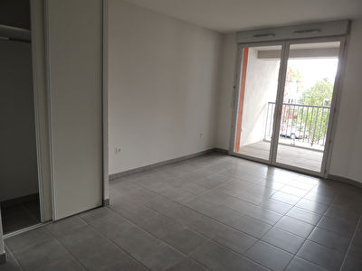STUDIO - TOULOUSE GRAND SELVE